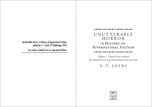 Joshi-titlepage