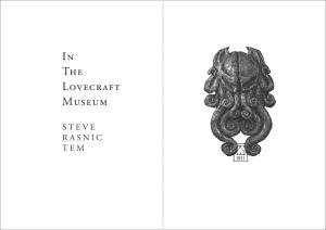 LovecraftMuseum1